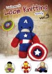 Loom - หนังสือ Loom Knitting Vol.3